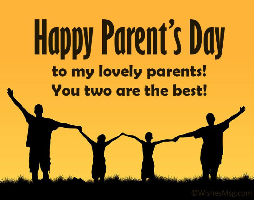 Parents Day Wishes, Messages & Quotes (2020) - WishesMsg