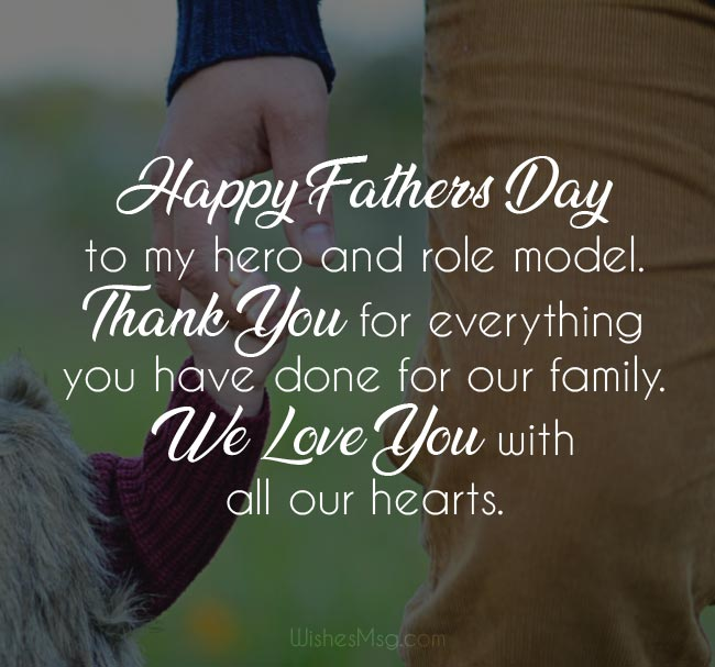 father s day wishes
