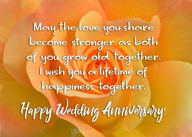 140 happy wedding anniversary