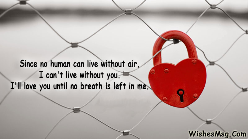 150 love messages heart