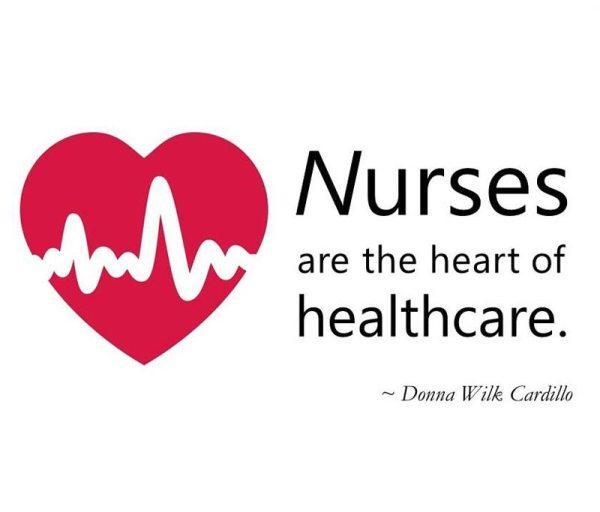 messages nurses