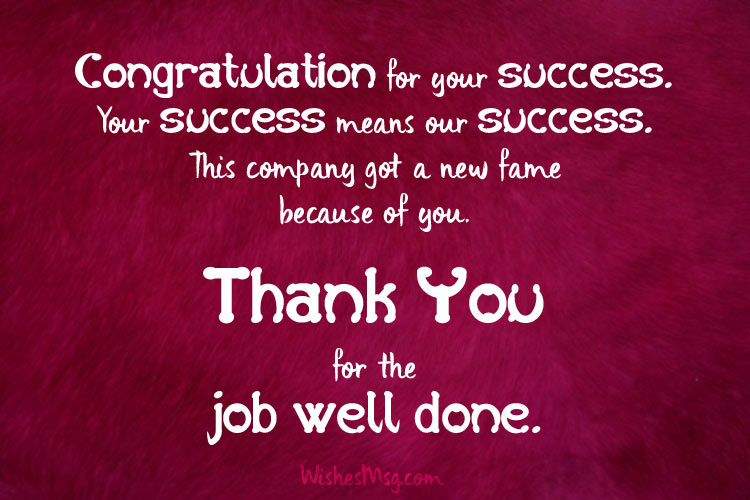 Thank You Quotes For Hard Work And Dedication: Thank You Your Hard Work And Dedication Quotes