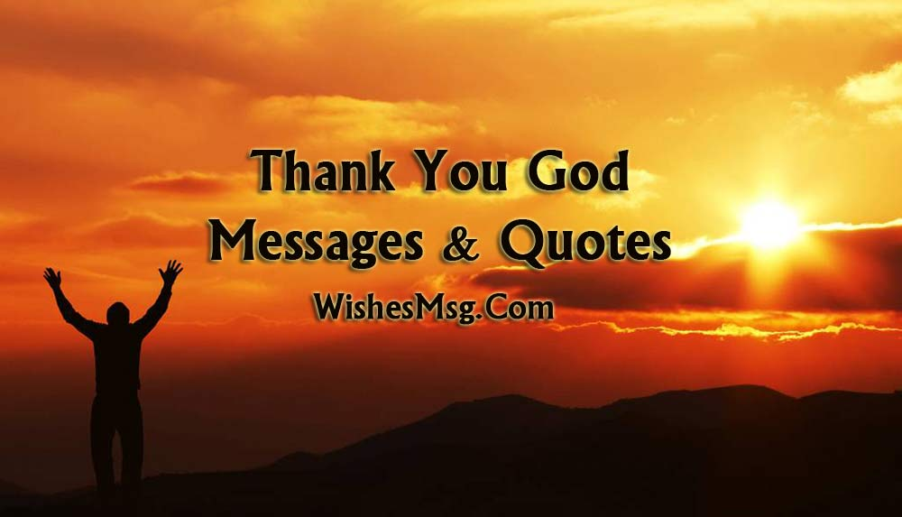 Christian Wallpaper Fall Happy Birthday Thank You God Messages And Quotes For Everything Wishesmsg