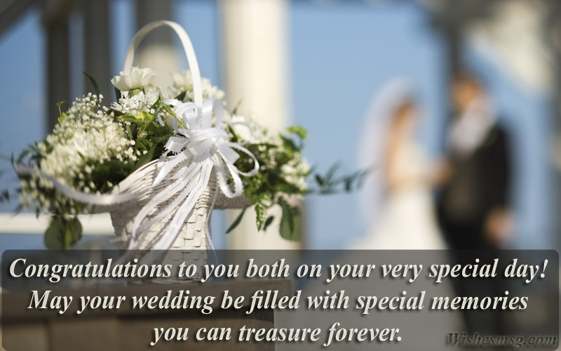 120 Wedding Wishes Congratulations Messages And Quotes