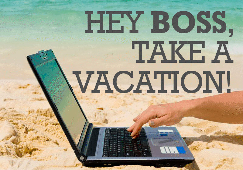 Vacation Messages For Boss Best Holiday Wishes WishesMsg