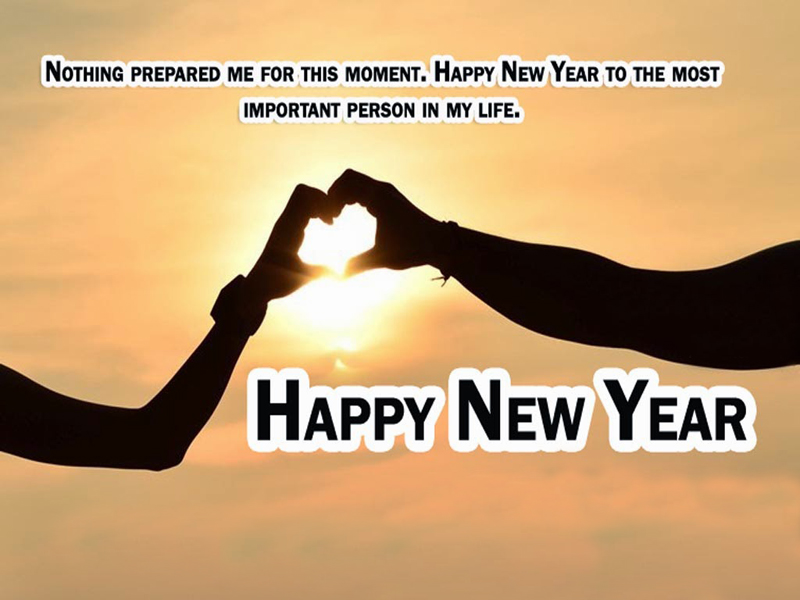 new year wishes for