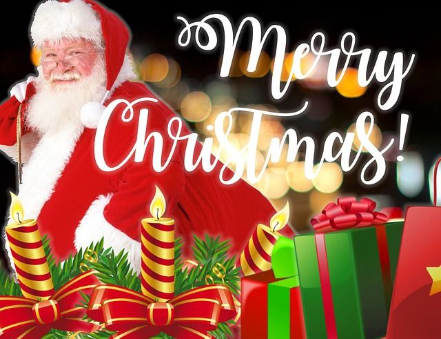 christmas wishes - Pictures For Christmas
