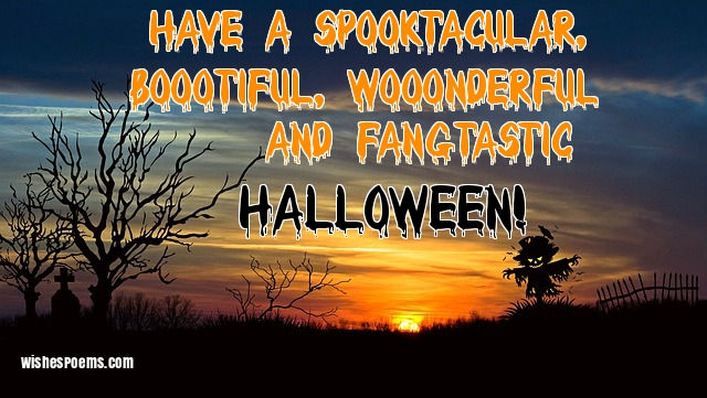 Marvelous Funny Halloween Quotes ...