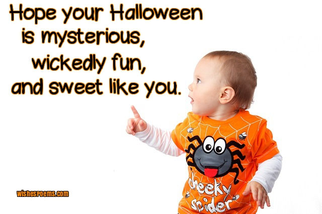 Happy Halloween Quotes ...