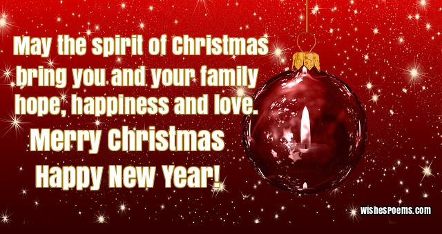 Awesome Christmas Wishes Quotes ...