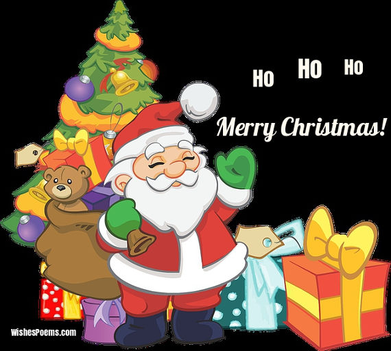 250 Merry Christmas Wishes Messages Images Amp Quotes
