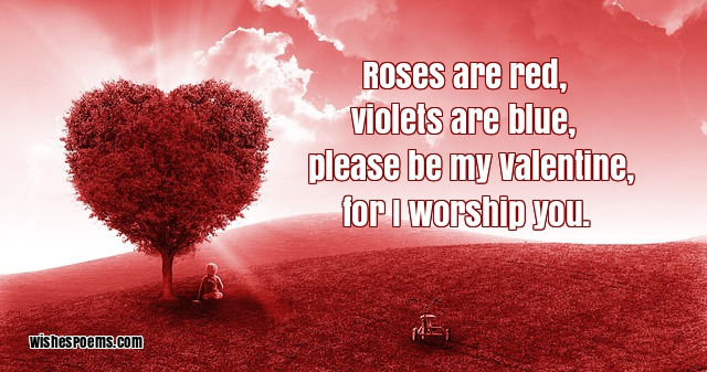 214 Valentines Day Wishes Poems Quotes For Lovers Friends