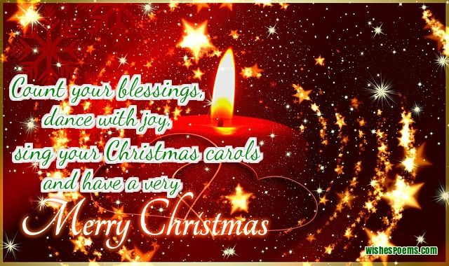 christmas wishes with images