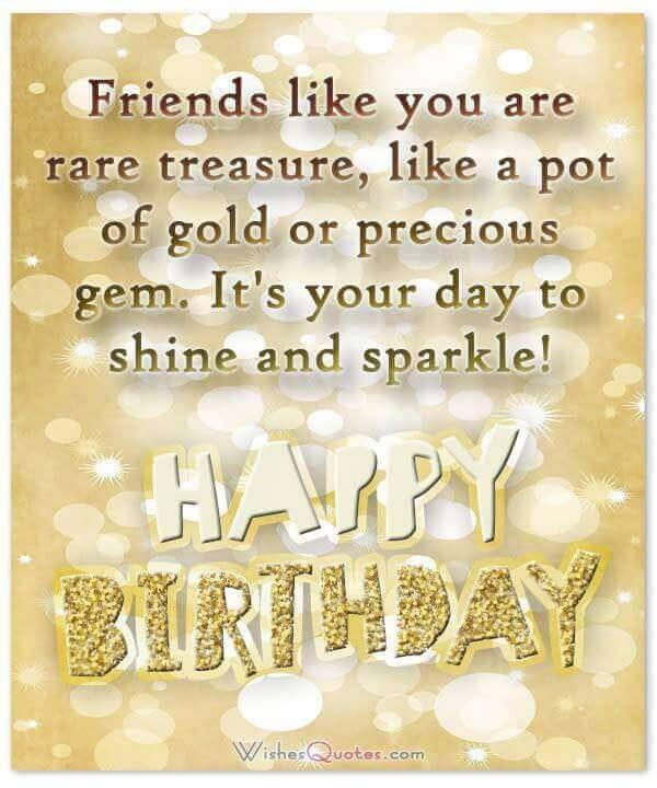 1000 Unique Birthday Wishes To Inspire You WishesQuotes
