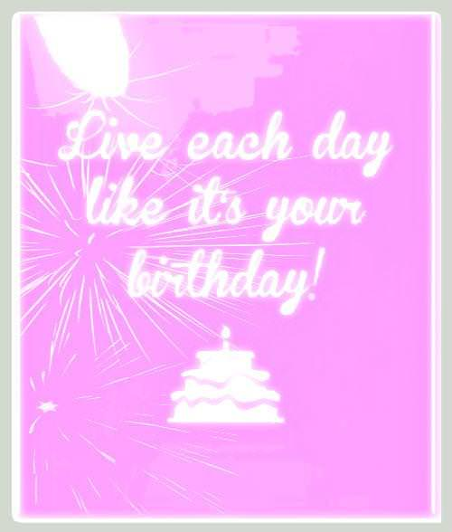 Top 10 Famous Birthday Quotes With Images Funny And