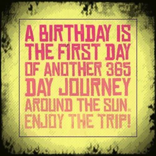 The Best Famous Birthday Quotes With Images By WishesQuotes