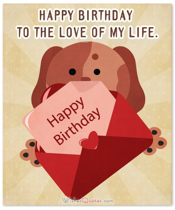 47 Love Boyfriend Happy Birthday Wishes Quotes Wisdom Quotes