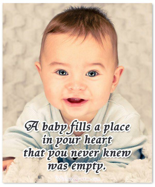 Love First Sight Quotes Baby