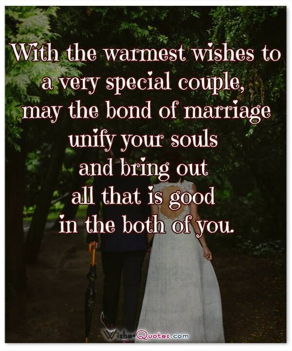 200 Inspiring Wedding Wishes And Cards For Couples That Inspire You