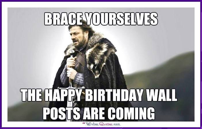 birthday memes with famous