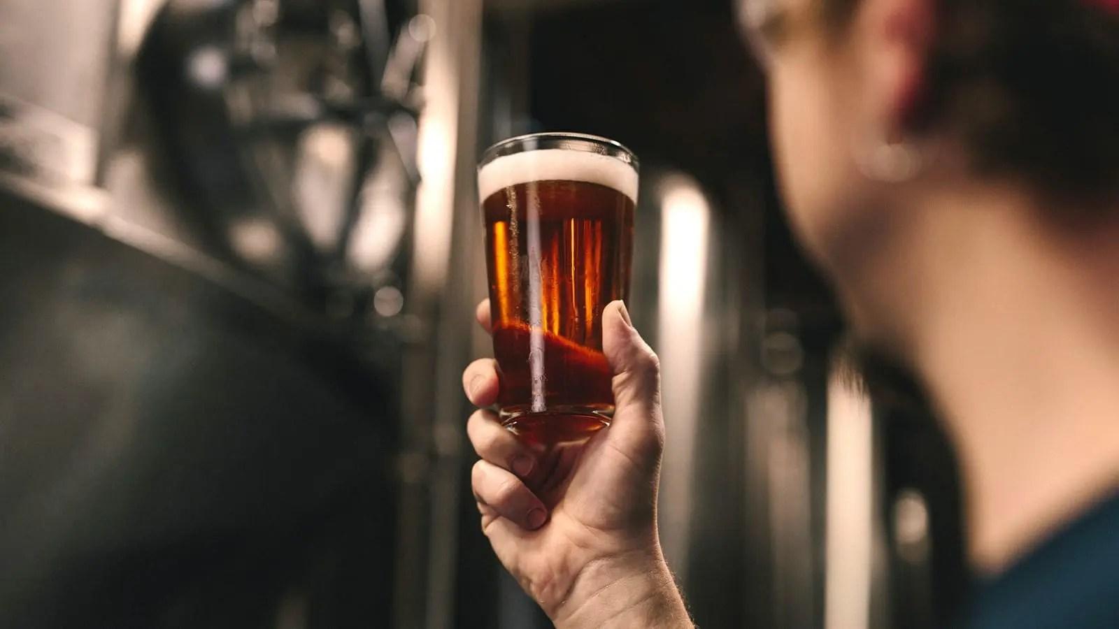 Top Breweries