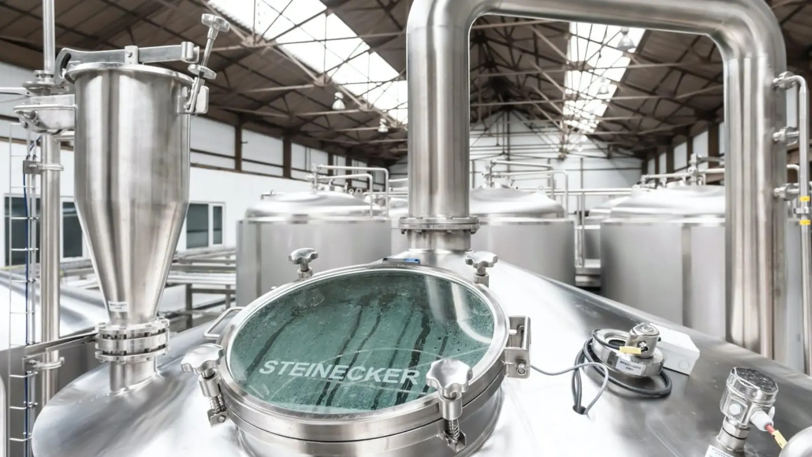 Lost and Grounded Brewers