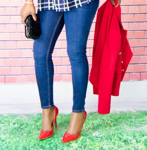 office patent heels