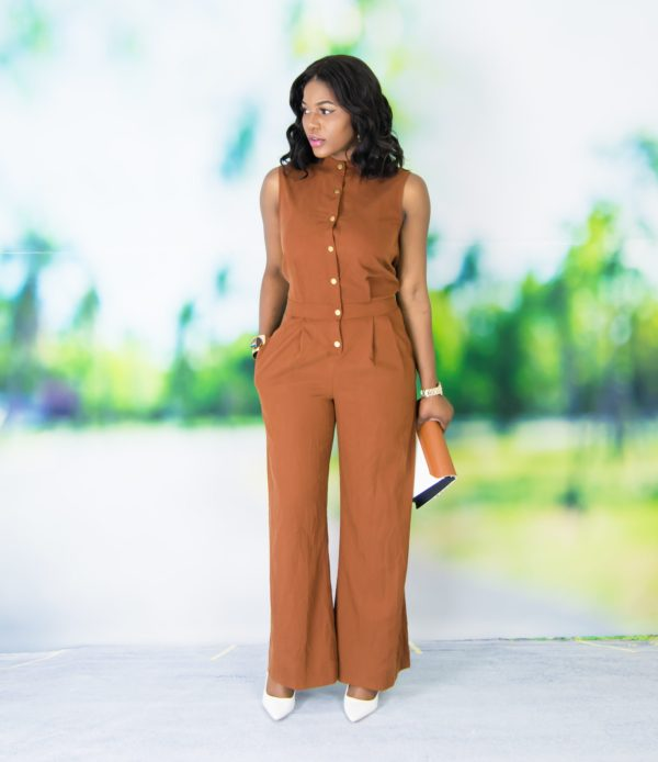 zara jumpsuit outfit