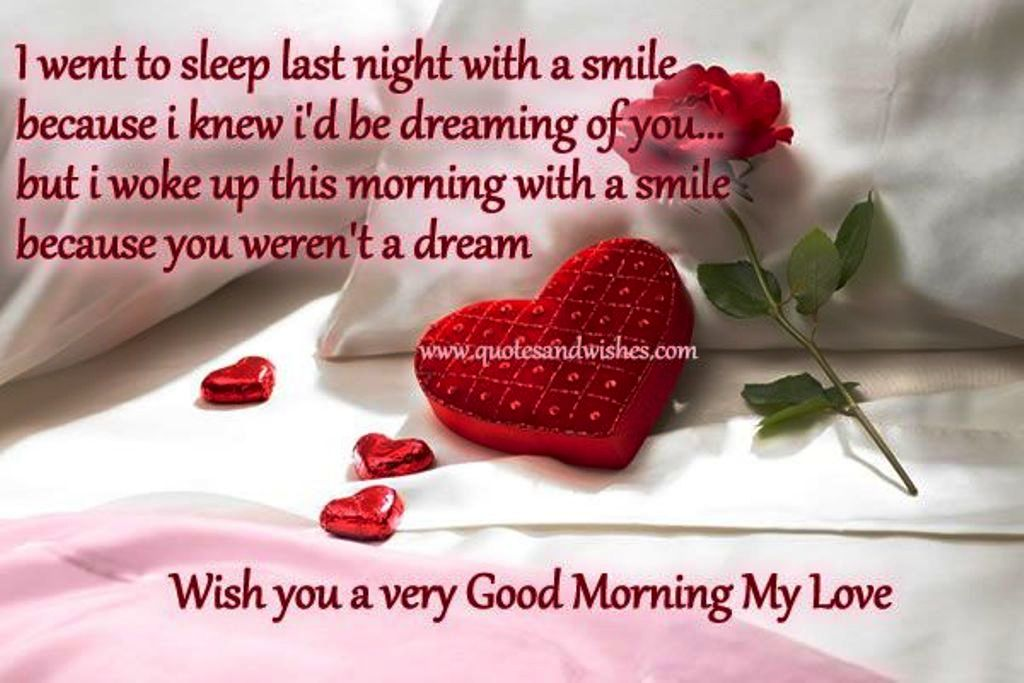 Good Morning Wishes For Love Pictures Images Page 4