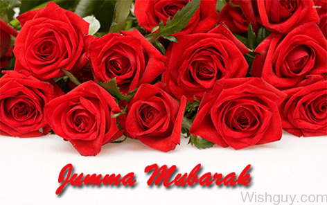 Jumma Mubarak Wishes Wishes Greetings Pictures Wish Guy