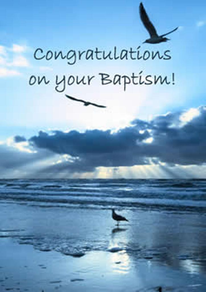 Baptism Wishes Wishes Greetings Pictures Wish Guy
