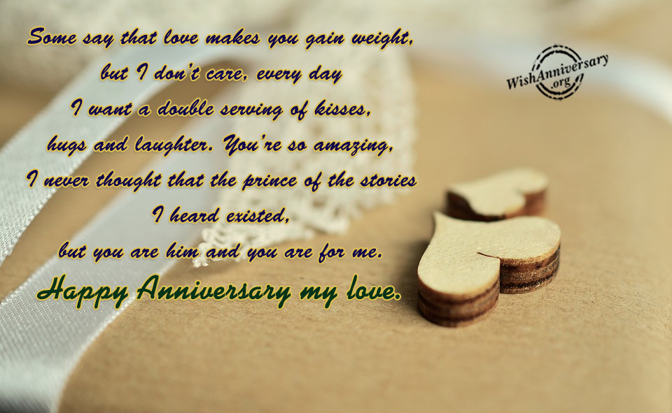 Anniversary Wishes For Husband Wishes Greetings