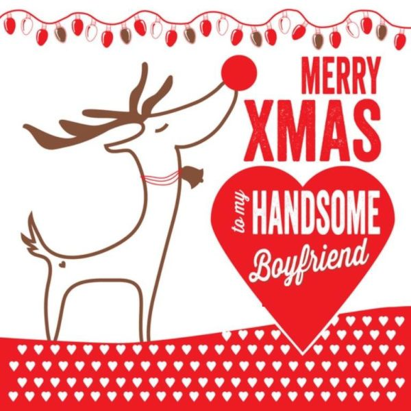 Christmas Wishes For Boyfriend Wishes Greetings