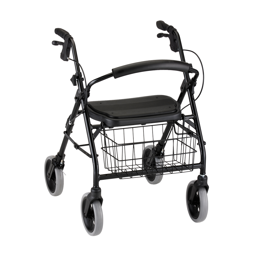 Rollator Rolling Walkers Los Angeles Wishing Well Medical Supply