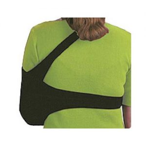 Arm Sling With Swathe