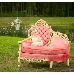 Baby Throne Chair Canyon Swing New Zealand By Pond Jacksonville Child Photographer Wishing Well I