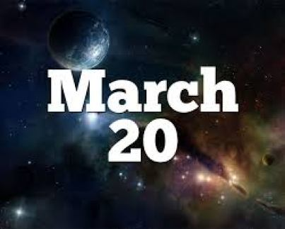 March 20 Zodiac Signs And  Compatibility