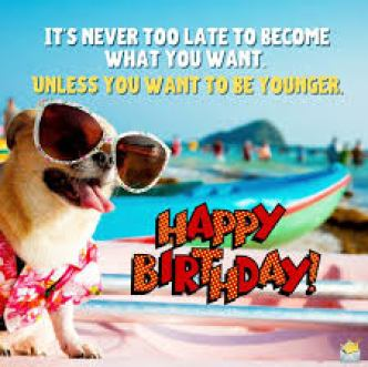 Funny Happy Birthday Images | A Smile for Their Special Day