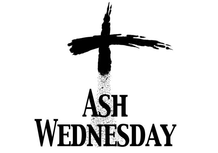Ash Wednesday 2021 Quotes