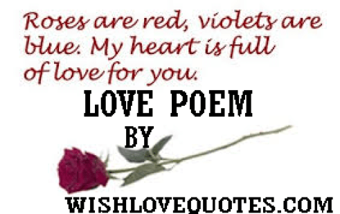 Poems wife your short for Sweet Mother's