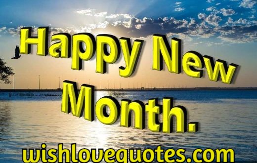 Happy-New-Month