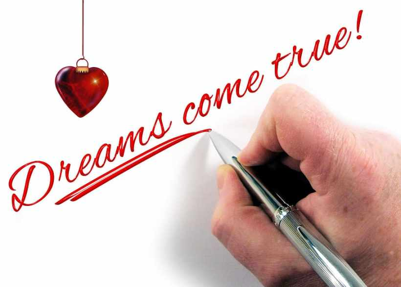 Attract the man of your dream