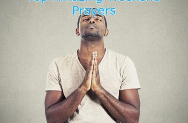 Weekend-Prayers