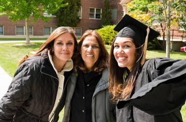 Graduation Wishes For Granddaughter