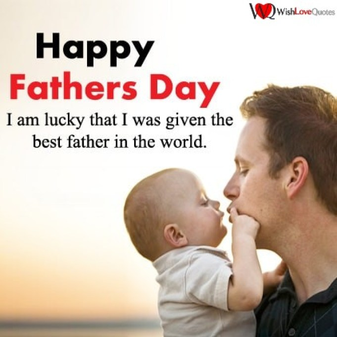 Happy Fathers Day Message To A Friend