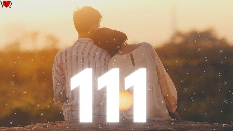 111 Angel Number Twin Flame