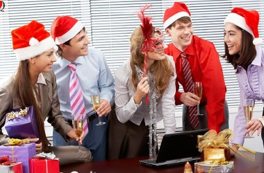 Christmas Message To Employees