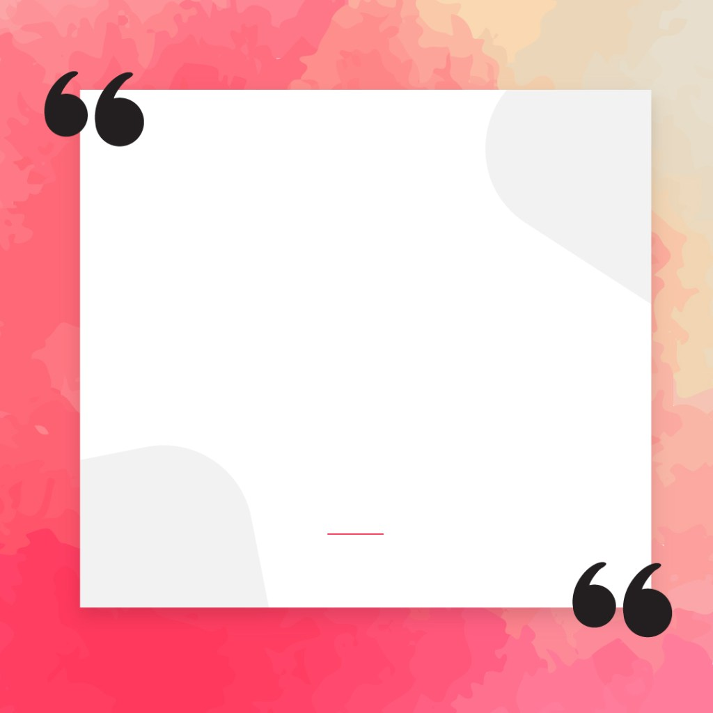 Create free quote poster