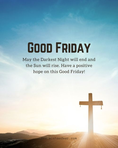 good friday 2021 images