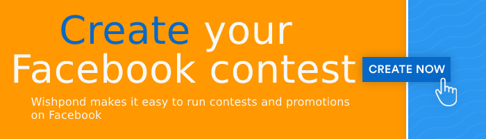 Facebook contest blog banner Twin Front